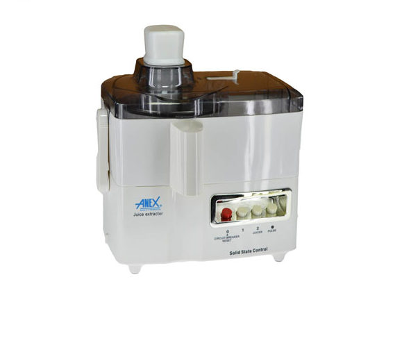 anex ag deluxe juicer getemi