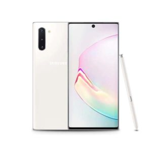 Samsung Note 10 plus getemi.pk