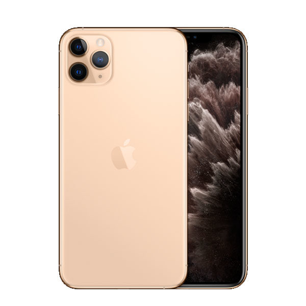Iphone 11 pro gold getemi.pk